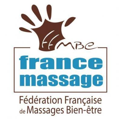 logo france massage