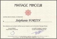 Massage minceur 2