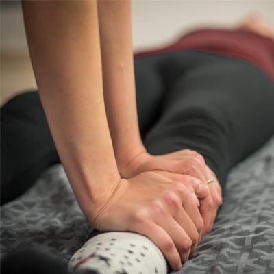 Massage thai nuad bo rarn