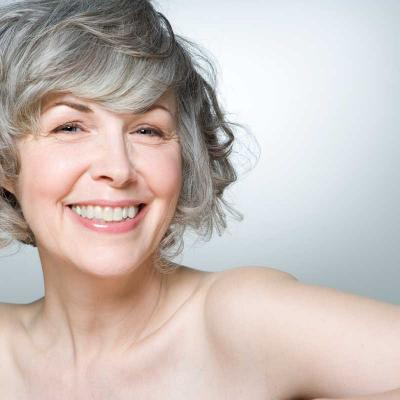 Luxopuncture menopause kioma
